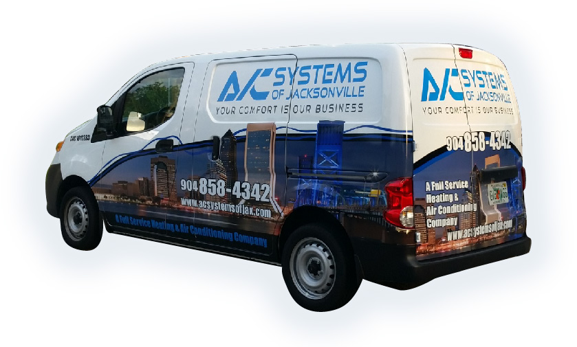 About Us A C Systems Of Jacksonville